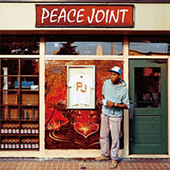 PJ & PEACE JOINT BAND LIVE