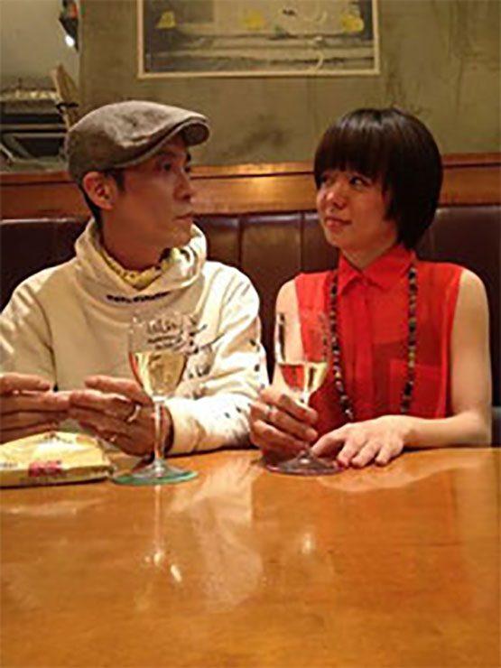 PICO & Kyon2 アコーステック投げ銭LIVE